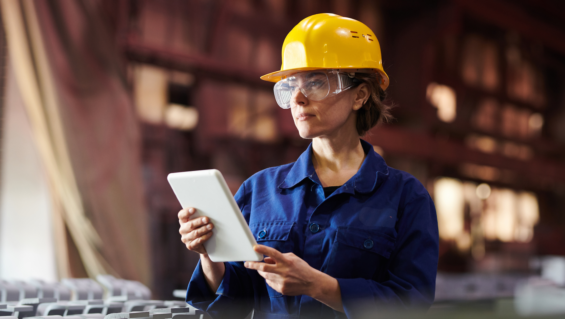 impactful changes industry 4.0